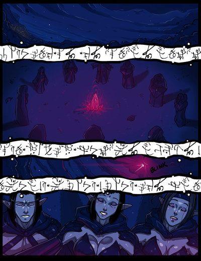 [Ganassa (Alessandro Mazzetti)] Transruption: The Fall