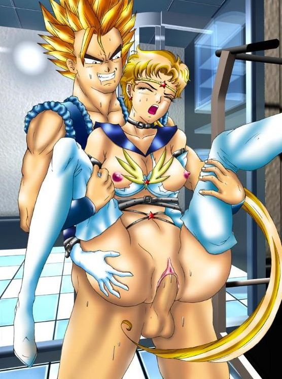 Sexy anime picture about one asian milf fucking younger guy