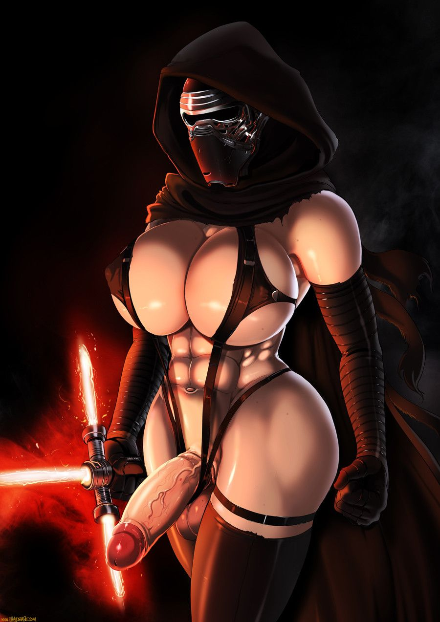 Starwars porn pictures sexy image