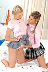 Horny babes in surprising softcore are having hard pelasure and sensations