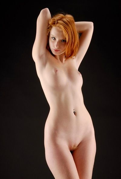 Clelia is the upper-class anacreontic young redhead you will everlastingly lay eyes on down pictures